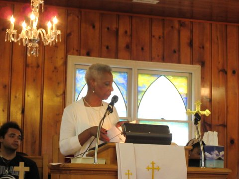 Education Sunday June 7, 2015